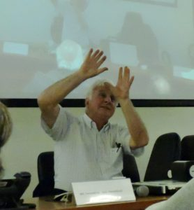 Dr. Roberto Canessa